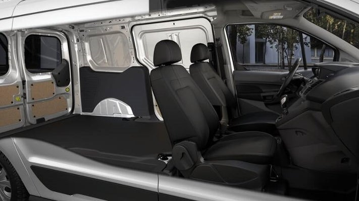 Ford Transit Connect >> 2019 Ford Transit Connect Xl Lwb W Rear Symmetrical Doors